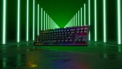 Photo of Razer präsentiert neue kompakte Tastatur