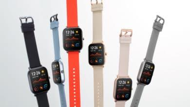 Bild von Huami: Smartwatches auf der IFA vorgestellt
