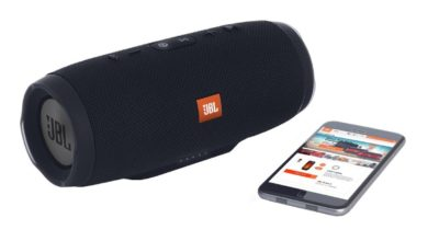Photo of JBL Charge 3 Stealth Edition Bluetooth Lautsprecher nur 88 Euro (-11%)*