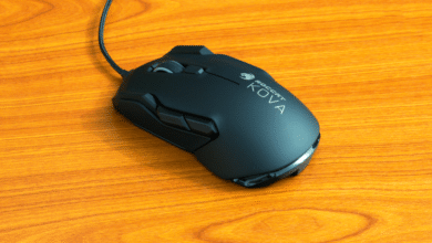 Photo of Roccat Kova AIMO: New Edition of the Gaming Mouse Under Test