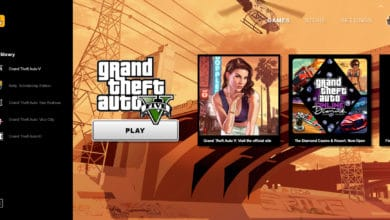 Photo of Rockstar Games verschenkt GTA: San Andreas im neuen Spiele-Launcher