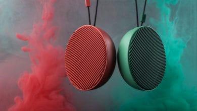 Bild von Neue Bluetooth-Lautsprecher von Viva City