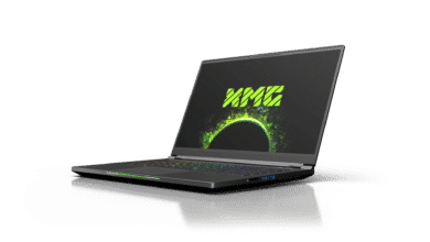 Photo of XMG FUSION 15: Ultra-schlanker Gaming-Laptop in Kooperation mit Intel