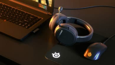 Photo of SteelSeries präsentiert kabellose Version des Arctis 1
