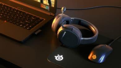 Bild von SteelSeries präsentiert kabellose Version des Arctis 1
