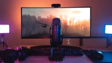 Photo of Blue Yeti X: Professionelles USB-Mikrofon vorgestellt