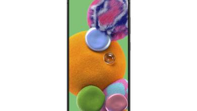 Bild von IFA 2019: Samsung Galaxy A90 5G vorgestellt