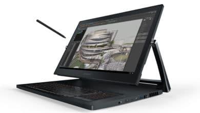 Photo of IFA 2019: Acer ConceptD Pro-Notebooks mit Quadro-GPUs