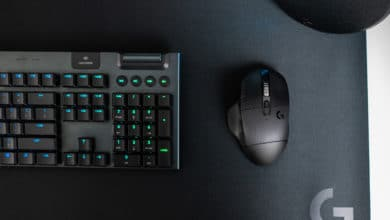 Photo of Logitech Buys Streamlabs for USD89 Million