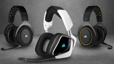 Photo of Corsair Void Elite, HS Pro & HS45 Gaming-Headsets vorgestellt