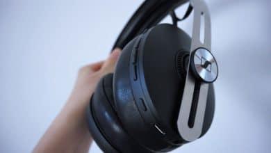 Bild von Sennheiser Momentum Wireless 3 im Test: Klangmeister mit Schwächen