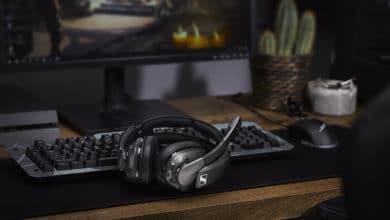 Photo of Sennheiser GSP 370: Kabelloses Gaming-Headset mit bis zu 100 Stunden Akkulaufzeit!
