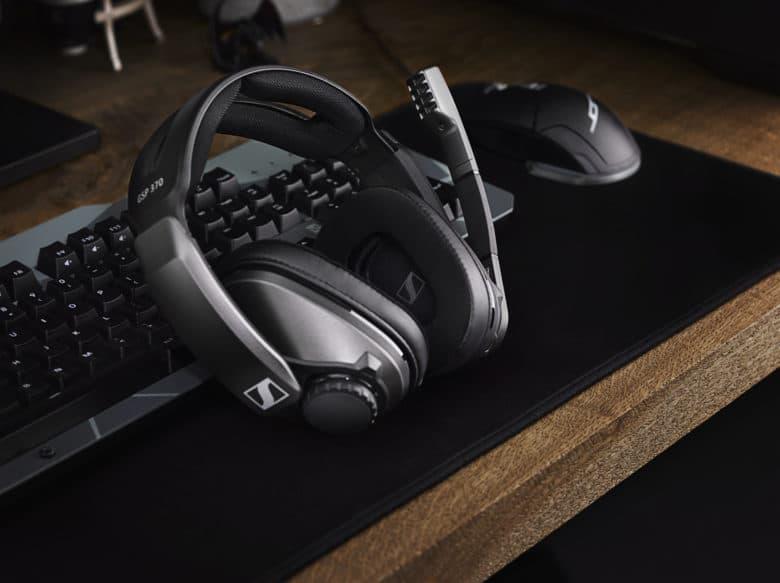 Atlas Aero Gaming Headset
