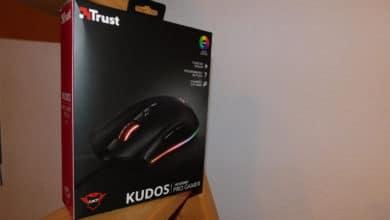 Bild von Trust GXT 900 Kudos im Test – Kudos an Trust?