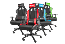 Photo of Genesis Nitro 550 Gaming Chair – Good Chair for a Reasonable Price?