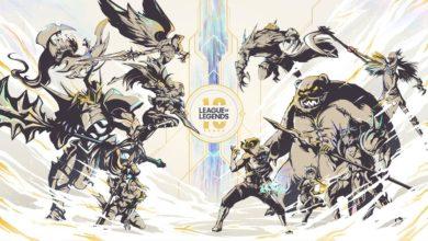 Photo of Riot Games – Sieben neue Spiele & Anime-Serie vorgestellt