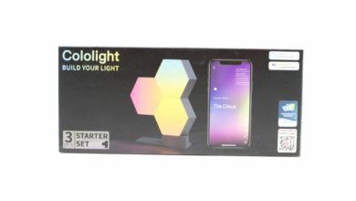 Photo of Cololight Review – Colourful Lighting for the Smart Home