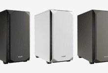 Photo of be quiet! Pure Base 500 – Silent-Tower mit Airflow-Option