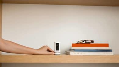 Photo of Neue Ring Indoor Cam mit Amazon Alexa-Anbindung vorgestellt