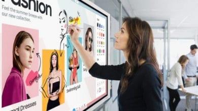 Photo of Samsung Flip 2 mit Office 365 Unterstützung in 65 Zoll vorgestellt