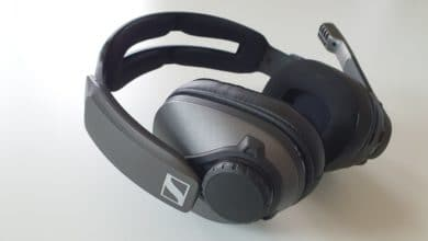 Photo of Sennheiser GSP 370: Kabelloses Gaming-Headset im Test