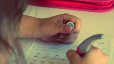 Photo of Intelligenter Stift soll Kindern beim Schreibenlernen helfen