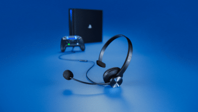"Photo of Razer ""Tetra for PS4"": Chat-Headset für die perfekte Team-Kommunikation"