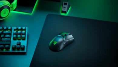 Bild von HyperSpeed bei Razer: Viper Ultimate Wireless Gaming Maus angekündigt