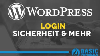 Photo of So funktioniert der WordPress-Login
