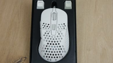 Photo of The Ultra Lightweight Gaming Mouse – Xtrfy M4 RGB
