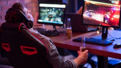 Bild von Welche Vorteile bietet ein Gaming-Stuhl?