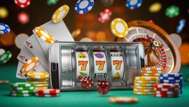 Photo of Merkmale eines guten Online Casino