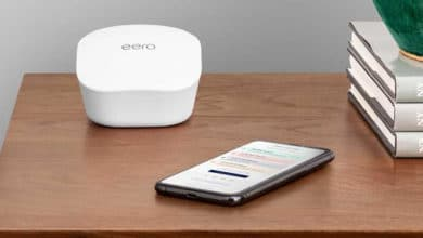 Photo of Amazon bringt Eero Mesh-WLAN nach Deutschland