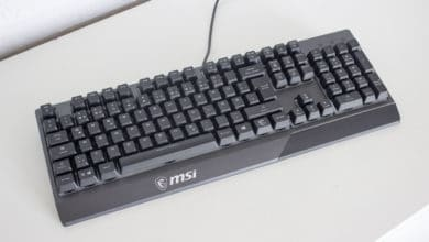Photo of MSI VIGOR GK30: Günstige Gaming-Tastatur mit Plunger-Switches im Test