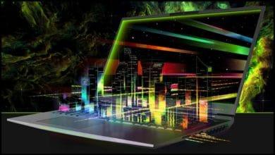 Bild von Schenker XMG Neo 17 erhält Upgrade auf Nvidia GeForce RTX 2080 Max-Q