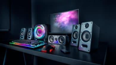 Bild von GXT 689 Torro: Trust Gaming stellt neues Lautsprechersystem vor