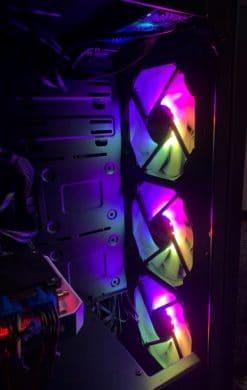 Vorne LED 1