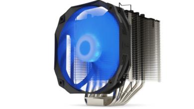 Photo of SilentiumPC wertet Fortis 3 mit Nickellegierung und RGB-Lüfter auf
