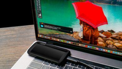 "Photo of Crucial präsentiert externe SSD ""X8 Portable"""
