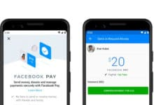 Photo of Facebook Pay Bezahldienst vorgestellt