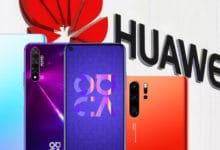 Photo of Taiwan verbietet Verkauf von Huawei P30, P30 Pro und Nova 5T