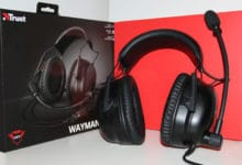 Photo of Trust GXT 444 Wayman Pro: Gaming-Headset für jede Plattform im Test