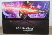 "Photo of The LG27GL850-B – Really ""UltraGear""?"