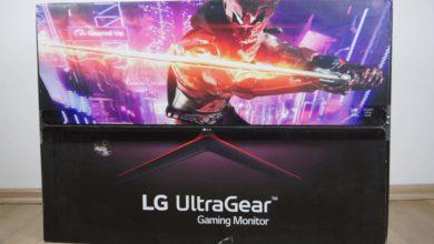 "Photo of The LG27GL850-B – Really ""UltraGear""?"