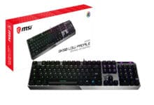 Photo of MSI Introduces Vigor GK50: Mechanical Keyboard with Kailh Choc Switches