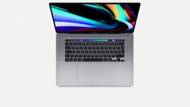 Photo of Apple MacBook Pro 16 inch Introduced