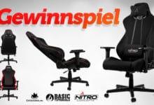 Photo of Adventskalender-Gewinnspiel: Höchster Sitzkomfort dank Nitro Concepts