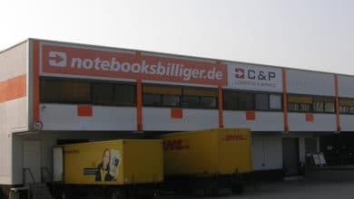 Photo of Softwareumstellung sorgt bei Notebooksbilliger.de für Lieferprobleme
