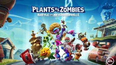 Bild von Plants vs. Zombies: Schlacht um Neighborville im Test – Das ewige Duell von gefrässigem Grünzeug und schleimigen Untoten