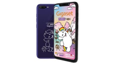 Photo of Gigaset GS195 ab sofort als Pummelphone erhältlich